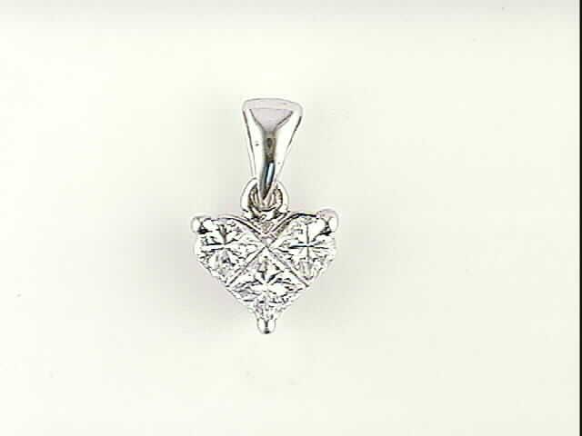 Bullet Shape Diamonds