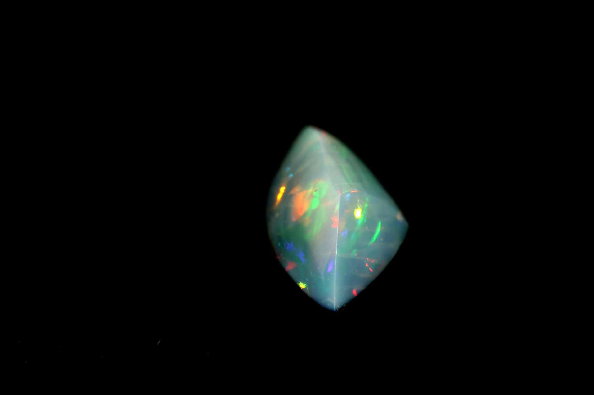 Fine Opal