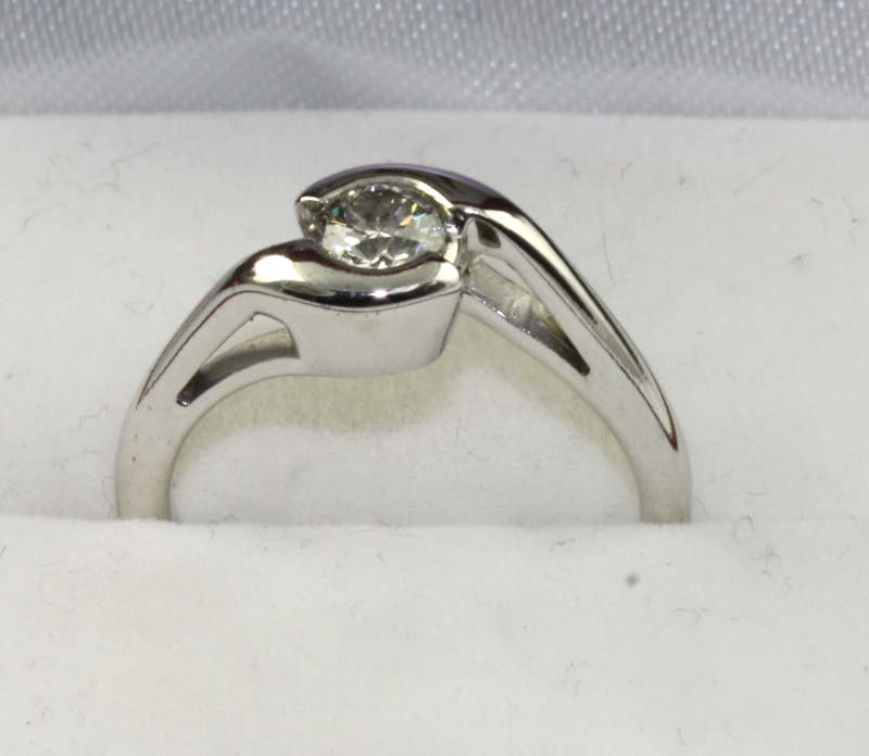 0.36ct Solitaire
