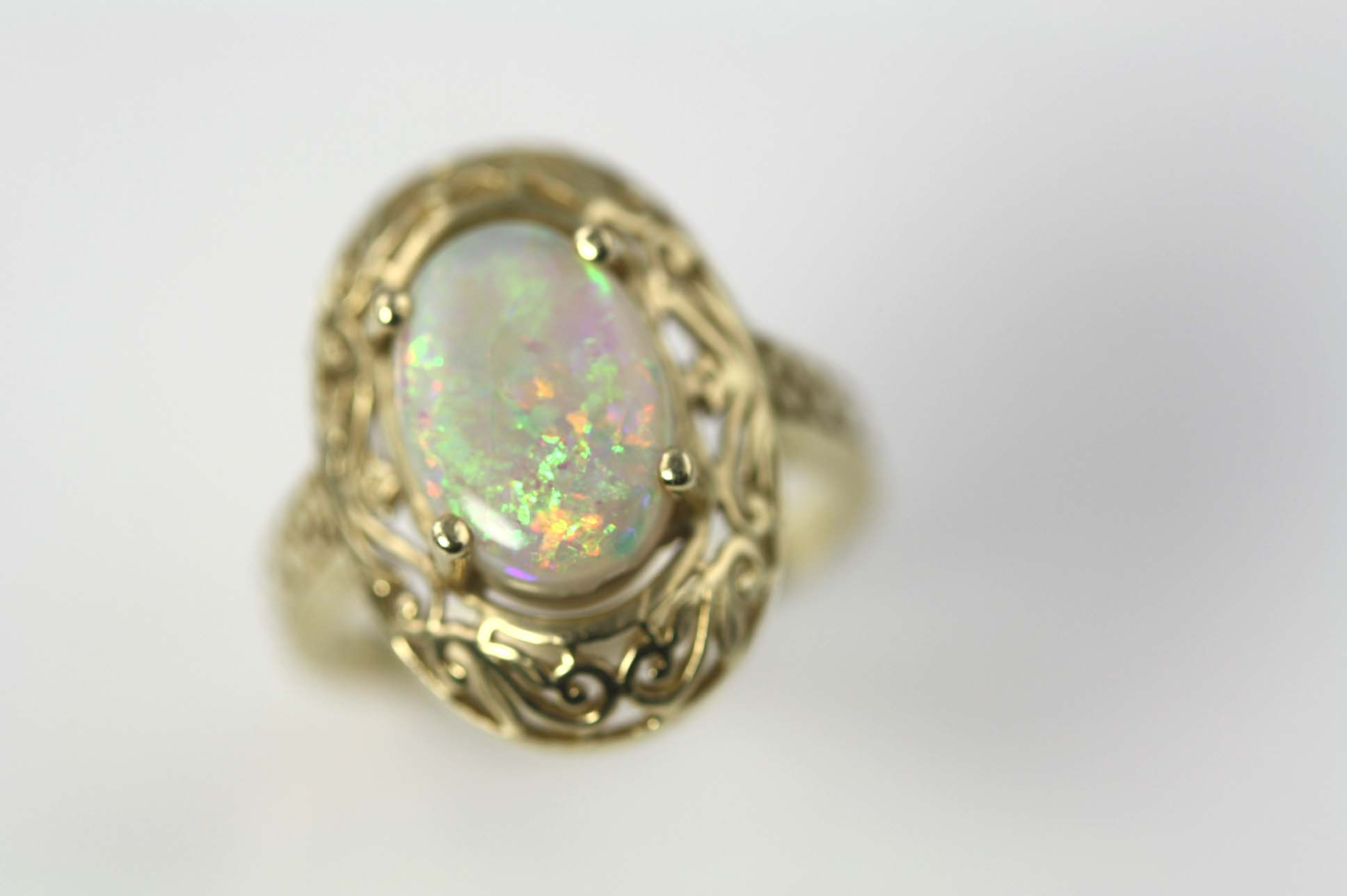 Better Grade Opal